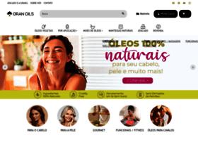 Granoils.com.br thumbnail