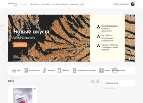 Granolalab.ru thumbnail