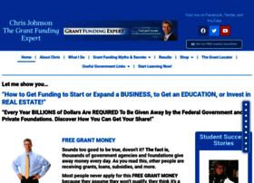 Grantfundingexpert.org thumbnail