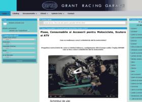 Grantmoto.ro thumbnail