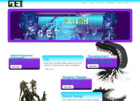 Graphicentertainment.net thumbnail