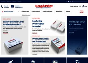Graphprint.ie thumbnail