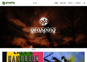 Graspingforobjectivity.com thumbnail