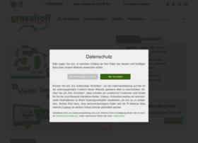 Grasshoff.de thumbnail