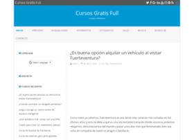 Gratis-cursos.com thumbnail