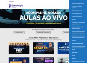 Gratis.estrategiaconcursos.com.br thumbnail