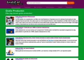 Gratisi.nl thumbnail