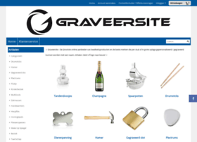 Graveersite.nl thumbnail