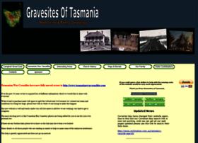 Gravesoftas.com.au thumbnail
