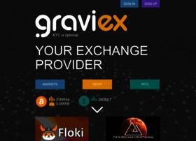 Graviex.net thumbnail