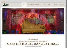 Gravityhotel.co.in thumbnail