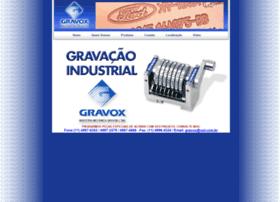 Gravox.com.br thumbnail