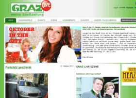 Graz-sz.at thumbnail