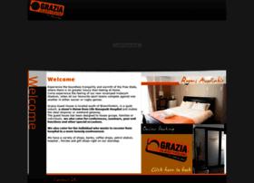 Grazia.co.za thumbnail