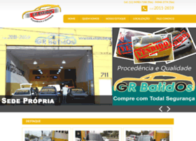 Grbatidos.com.br thumbnail