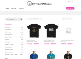 Great-birthday-gift-ideas.com thumbnail