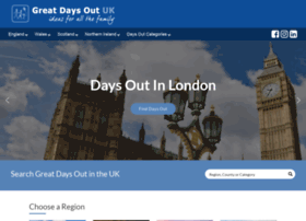 Great-days-out.co.uk thumbnail