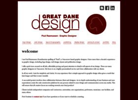 Greatdanedesign.ca thumbnail