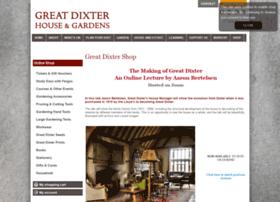 Greatdixtershop.co.uk thumbnail