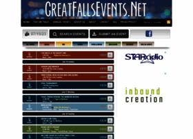 Greatfallsevents.net thumbnail