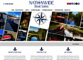 Greathaywoodboatsales.co.uk thumbnail