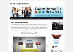 Greathomebiz.net thumbnail