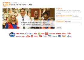 Greatpeople.me thumbnail
