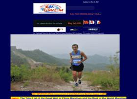 Greatwallmarathon.com.cn thumbnail