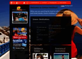 Greeceholidaysguide.gr thumbnail