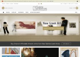 Greekcreators.com thumbnail