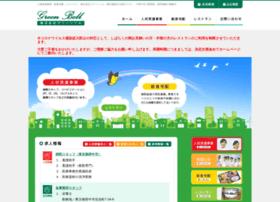 Green-b.co.jp thumbnail