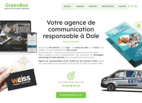 Green-box.fr thumbnail