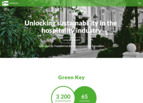 Green-key.org thumbnail