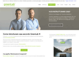 Green-lab.it thumbnail
