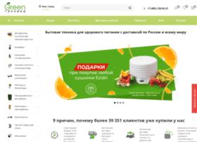 Green-tehnika.ru thumbnail