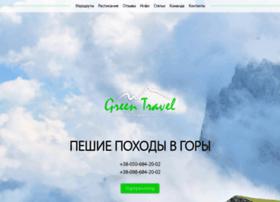 Green-travel.biz thumbnail
