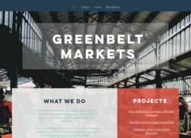 Greenbeltmarkets.ca thumbnail