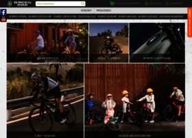 Greenbike.pl thumbnail