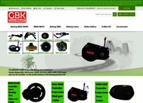 Greenbikekit.com thumbnail