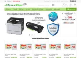 Greenbilisim.com.tr thumbnail
