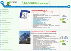 Greenchip.com.ua thumbnail