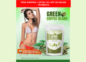 Greencoffeebeans.co.in thumbnail