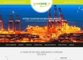 Greenea.fr thumbnail