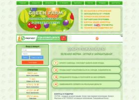 Greenfarm.pro thumbnail