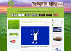 Greenff.org thumbnail