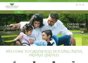 Greenfieldsales.in thumbnail