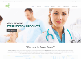 Greenguava.co.in thumbnail
