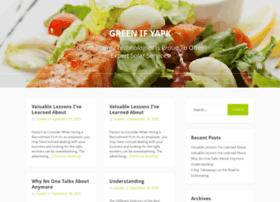 Greenifyapk.info thumbnail