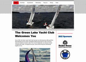 Greenlakeyachtclub.org thumbnail