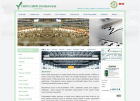 Greenlojistik.com.tr thumbnail
